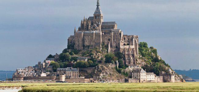 Экскурсия в Бретань- Экскурсии по Франции